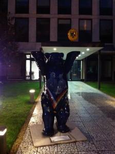 ours de berlin photo